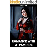 Romance with a Vampire (Blood Alchemy Book 2)