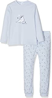 Sanetta Baby-Jungen Bekleidungsset Schlafanzug Kurz