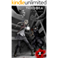 PANDORA: El Fin de los Días Libro #2 Manga Novela Gráfica: Paranormal / Survival Horror / Plaga / Apocalipsis zombi Manga cómic Libro Dos