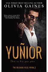 Yuñior (The Delgado Files Book 2) Kindle Edition