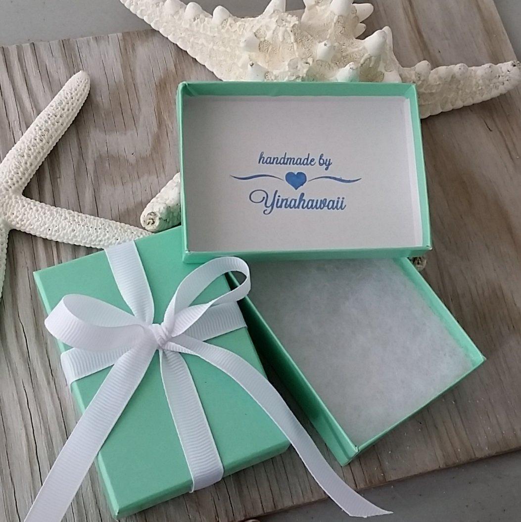 Custom order: Deep sea blue sand dollar with 30 inches chain customization