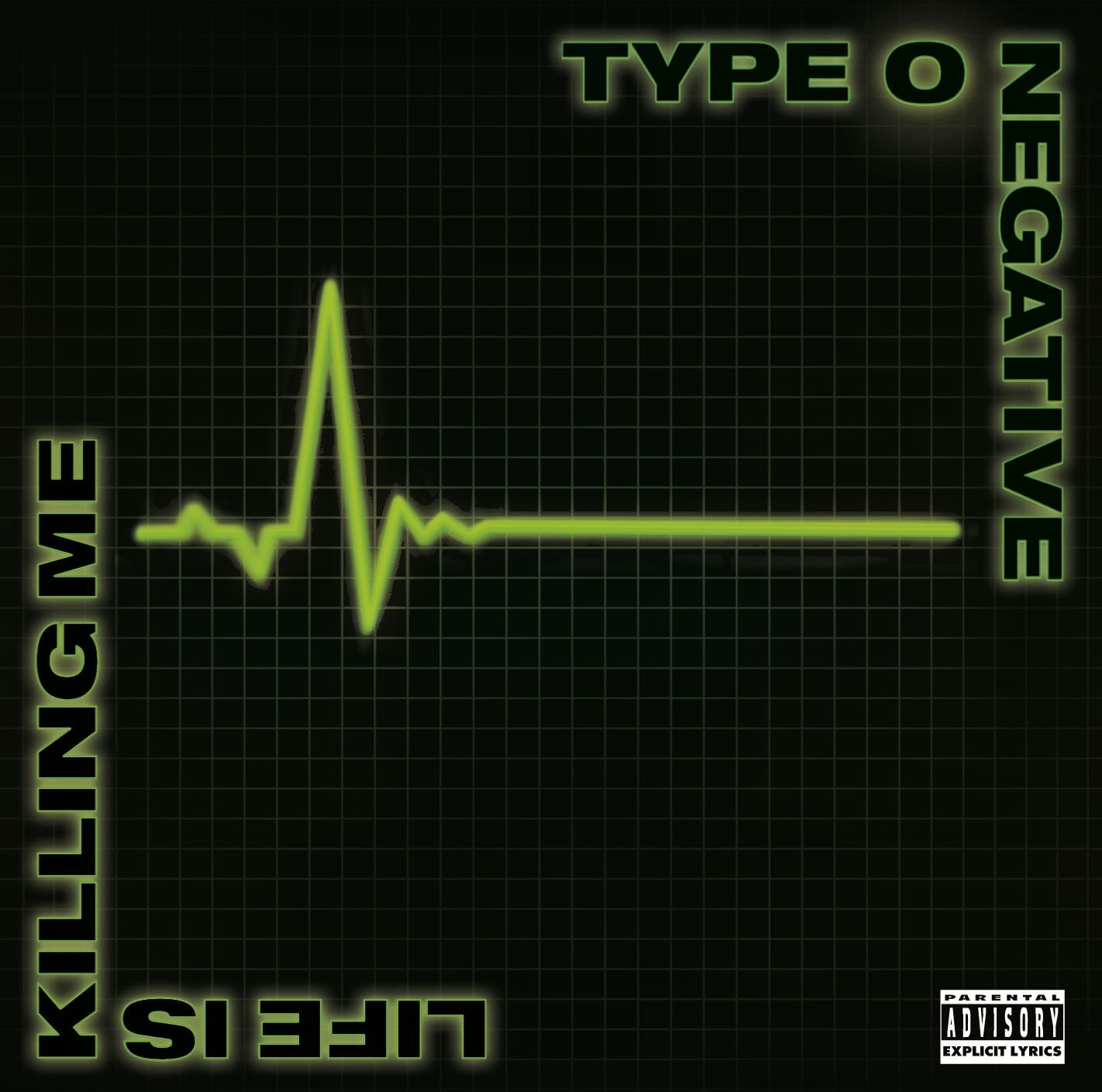 Life Is Killing (EX)