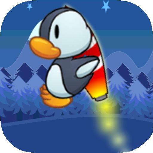 App:Game:The Last Penguin