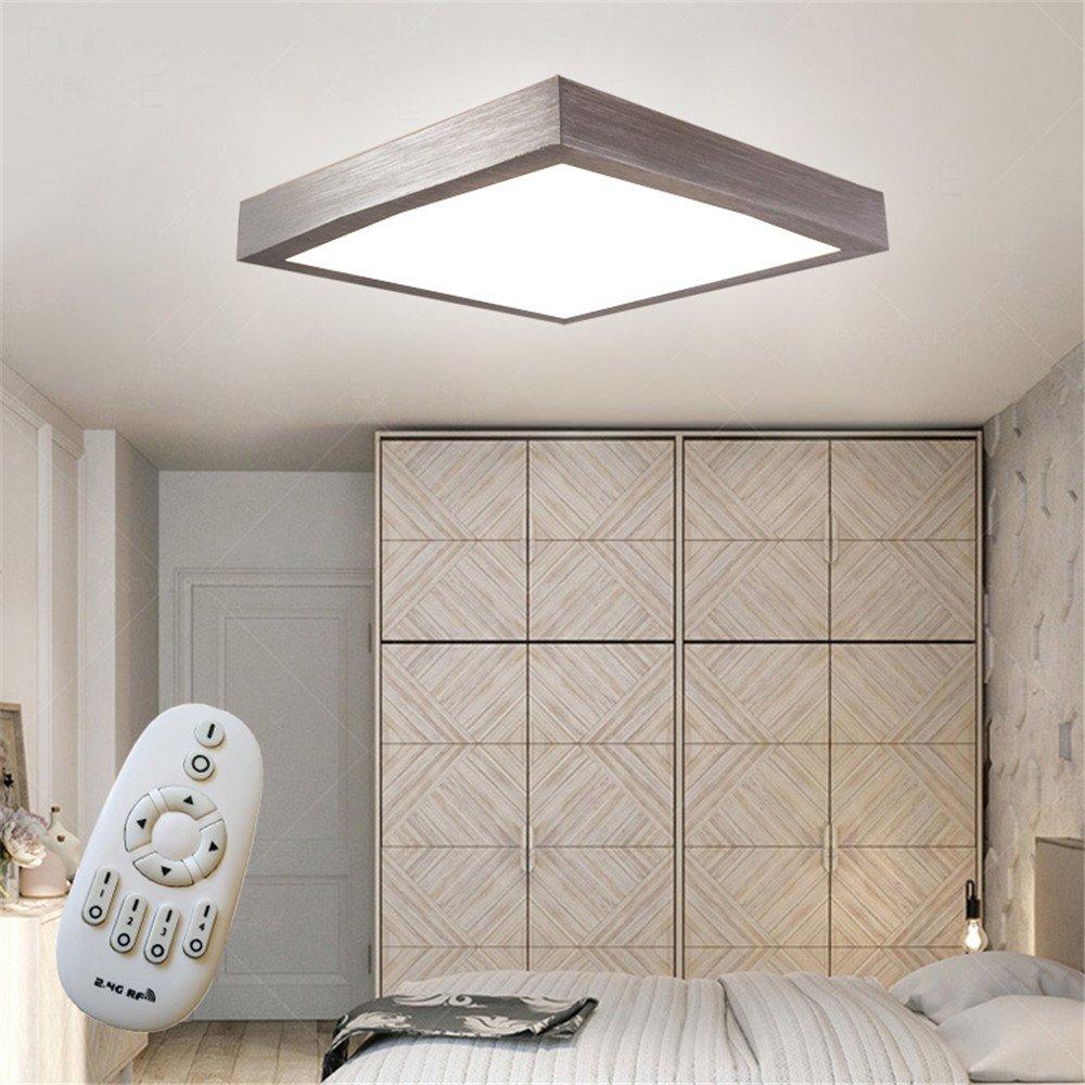 16W LED Dimmbar Modern Deckenlampe Deckenleuchte Schlafzimmer Küche ...
