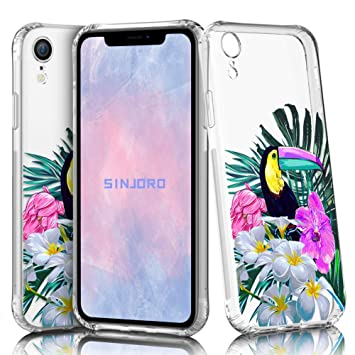 coque iphone xr floral