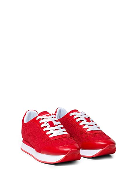 Desigual, Sneaker Donna: Amazon.it: Scarpe e borse