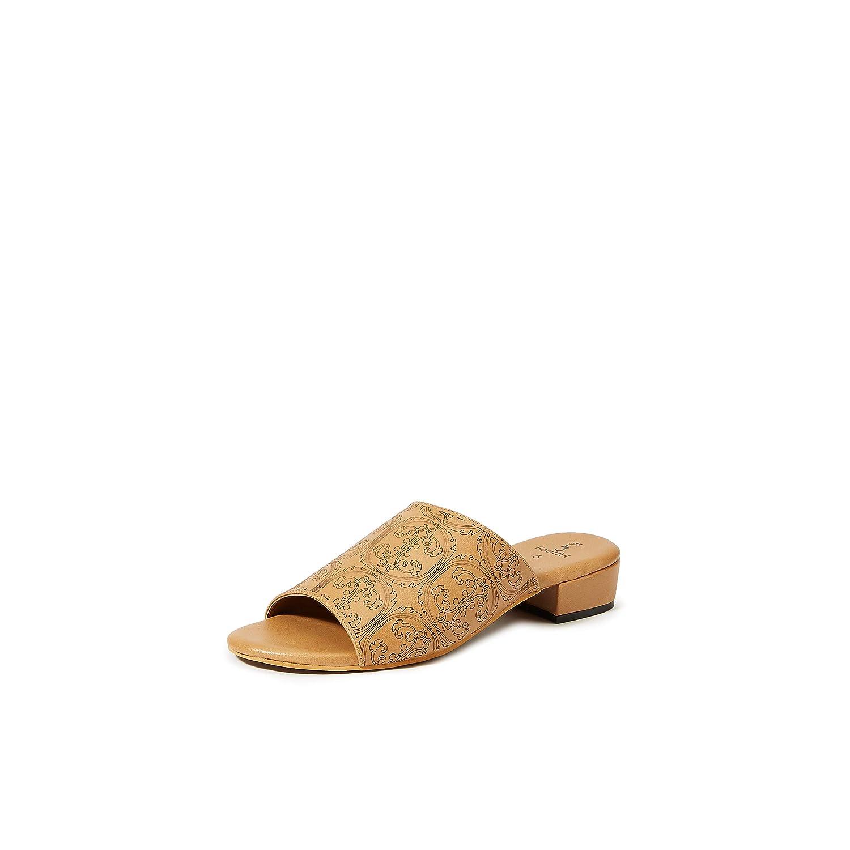 Feetful Women's Flip-Flops