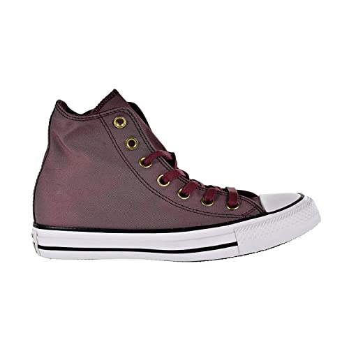 869420383d07 Converse Mens 155376F CTAS Hi Top Red Size  13 M US  Amazon.co.uk  Shoes    Bags