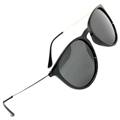 2fc498efd0f Amazon.com  Women s Polarized Sunglasses from EYE LOVE