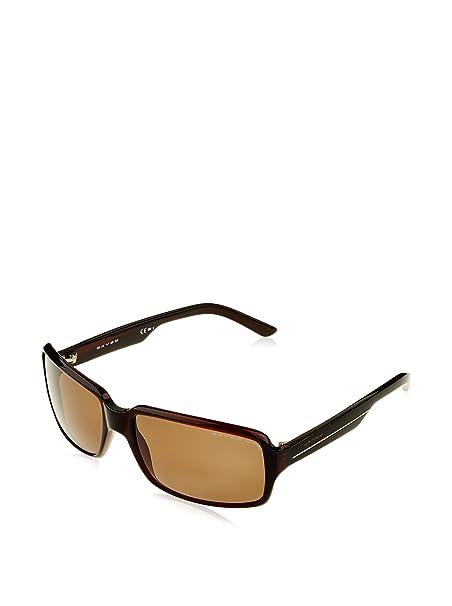 Oxydo Gafas de Sol VERTIGO (59 mm) Marrón Oscuro: Amazon.es ...