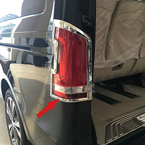 Desconocido Generic Ajuste para Mercedes-Benz Nueva Clase V V 250 ...