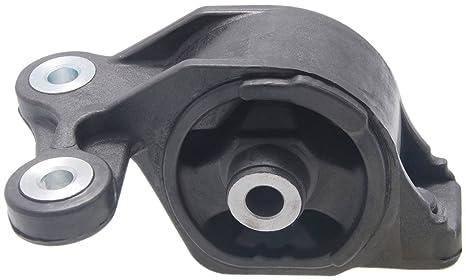 Febest - Honda Rear Engine Mount - Oem: 50810-Saa-982