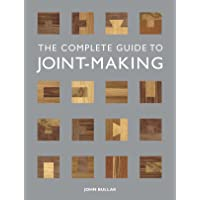 Complete Guide to Joint-Making, The