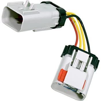 nissan versa fuel pump wiring 2012 nissan versa fuel filter amazon.com: connector fuel pump harness pigtail for nissan ...