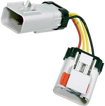 Amazon.com: APDTY 133815 Fuel Pump 4-Wire Weatherproof Wiring ... on