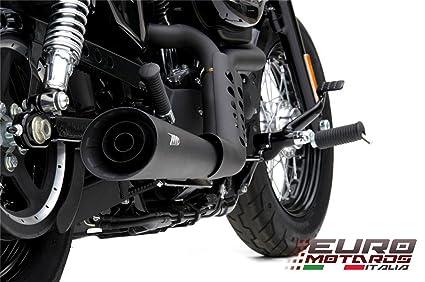 Amazon com: Harley Davidson Sportster 2004-2013 Zard Sport