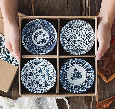 Lot Three Asian Rice /& Sake Bowls From Japan and China