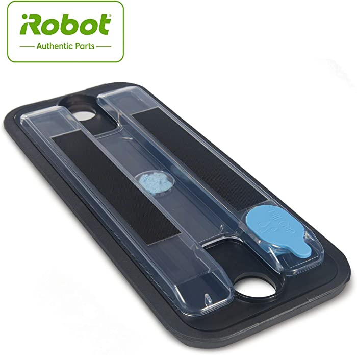 iRobot Authentic Replacement Parts- Braava 300 Series Reservoir Cleaning Pad