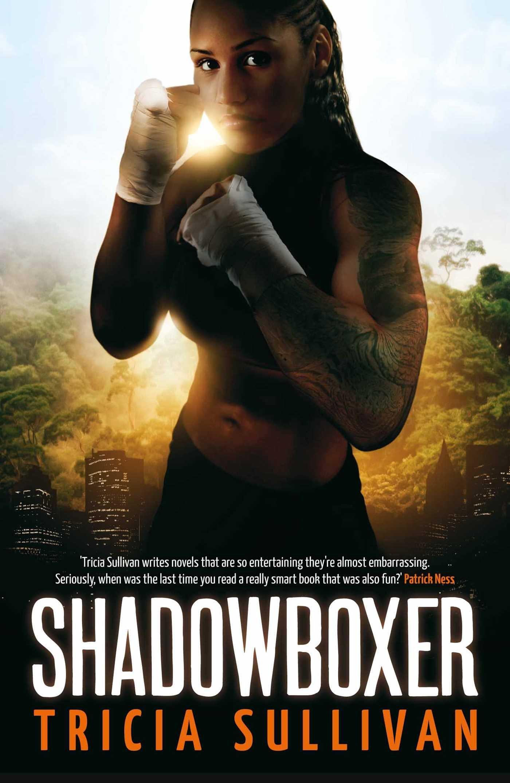 Read Online Shadowboxer ebook