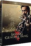 Saving General Yang [Combo Blu-ray + DVD]