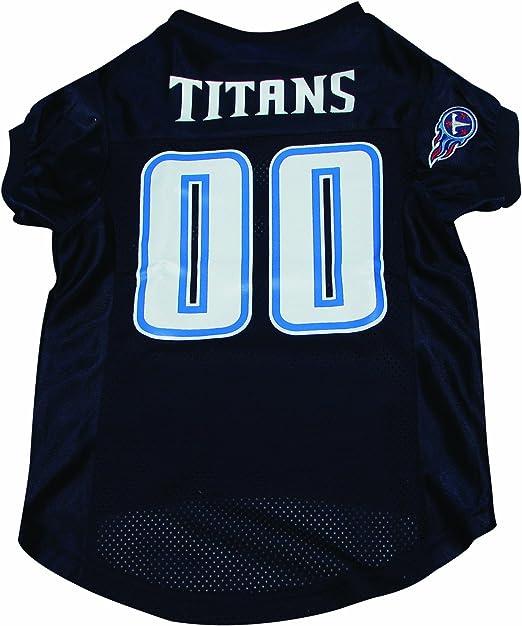 jersey titans