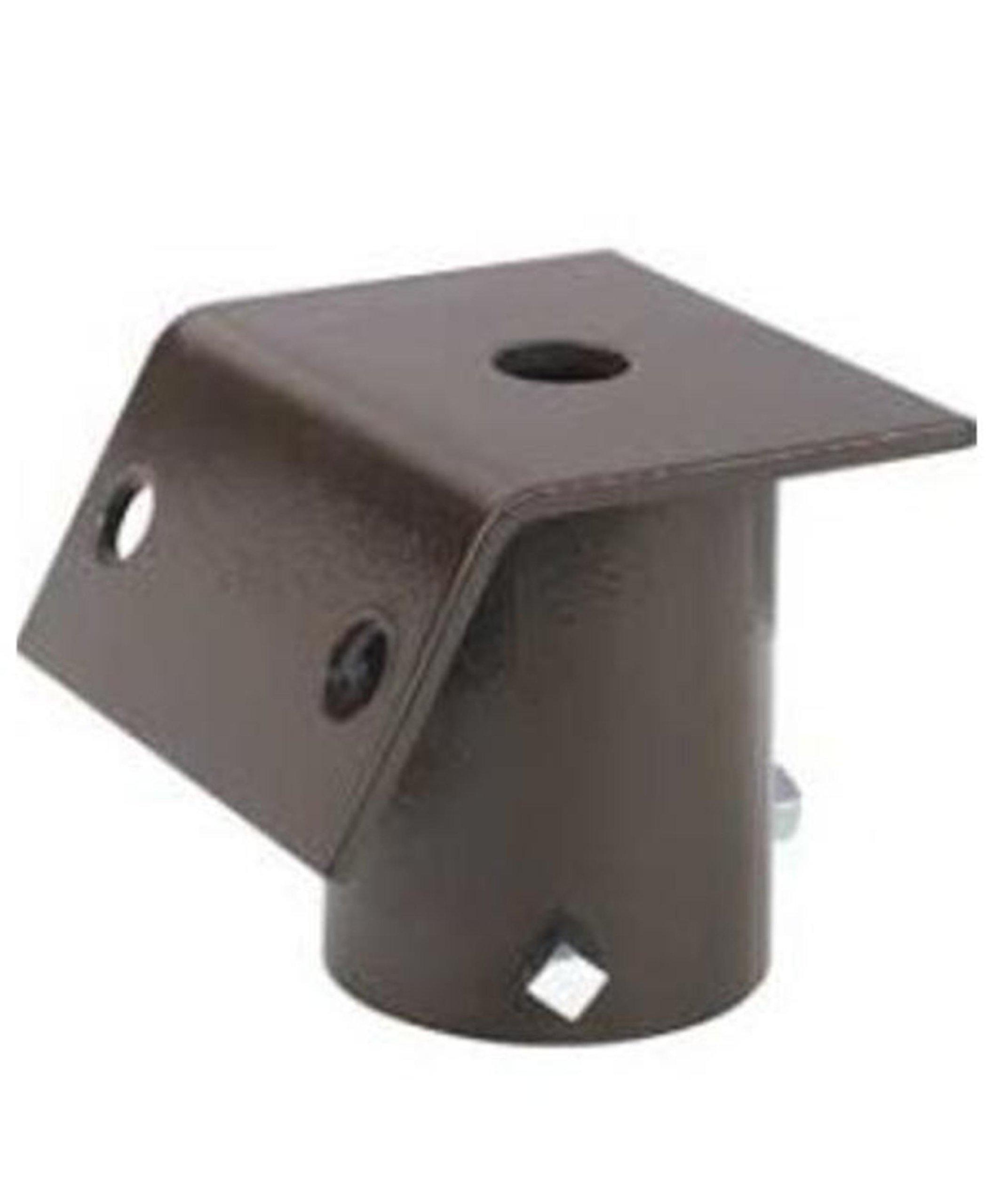 Hubbell Outdoor Lighting 4024C Steel Slip Fitter