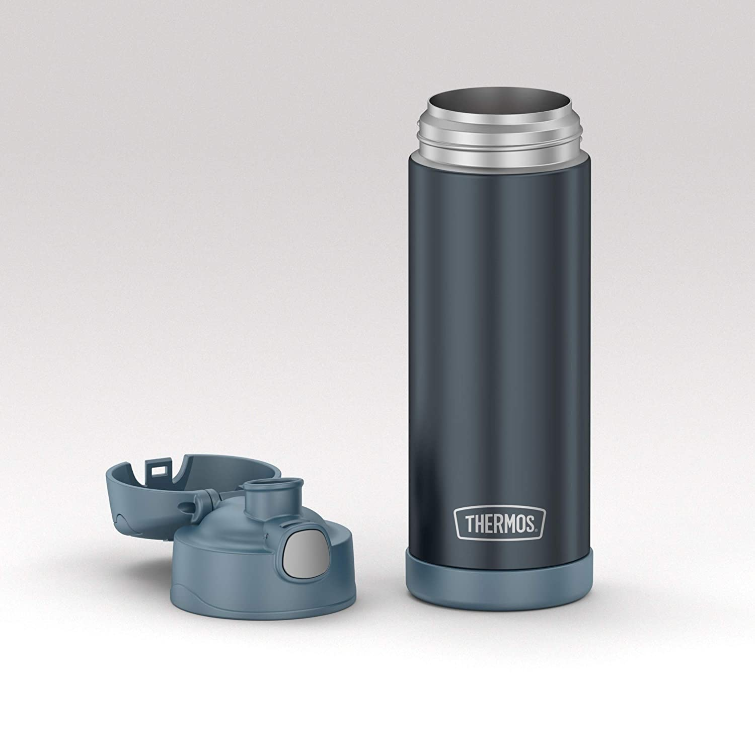 Slate Thermos F4049SL6 Funtainer 16 Ounce Bottle