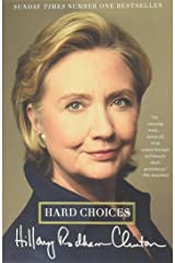 Hard Choices Paperback