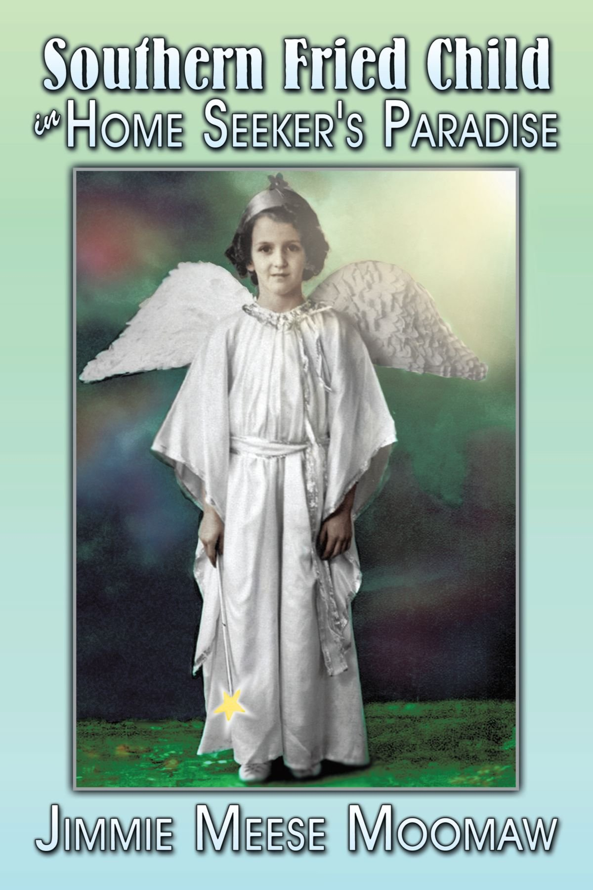 Southern Fried Child In Home Seeker'S Paradise pdf