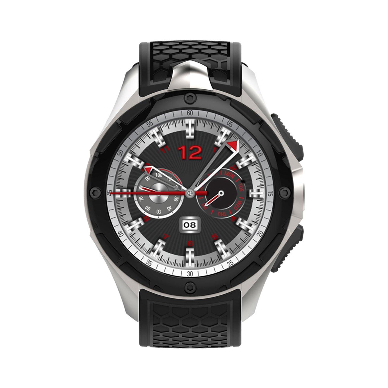 AllCall W2 - Reloj Inteligente Profesional Independiente ...