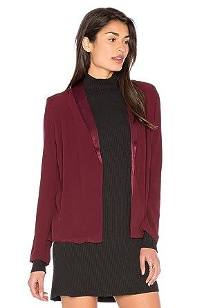 Holiester American Veste Vintage AuburnlVêtements Et 7gYb6yfv