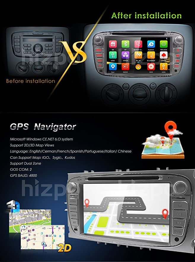 Sygic gps navigation system for windows ce 6.0