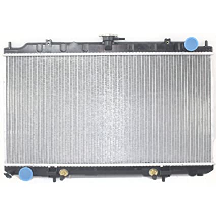 Evan-Fischer EVA27672031875 Radiator for INFINITI G20 99-02