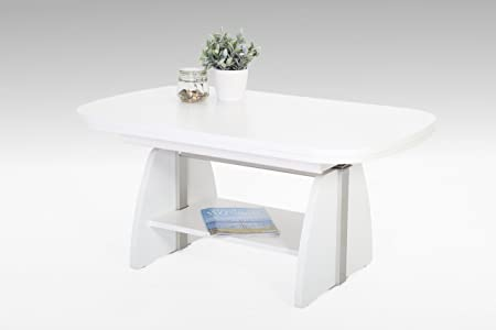 Peachy Home Collection24 Coffee Table With Two Functions Colin Ncnpc Chair Design For Home Ncnpcorg