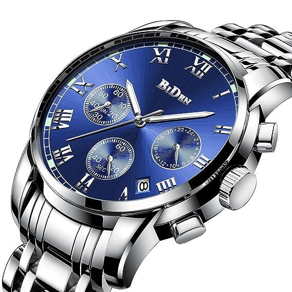 Relojes para hombre 413fd0b100ce