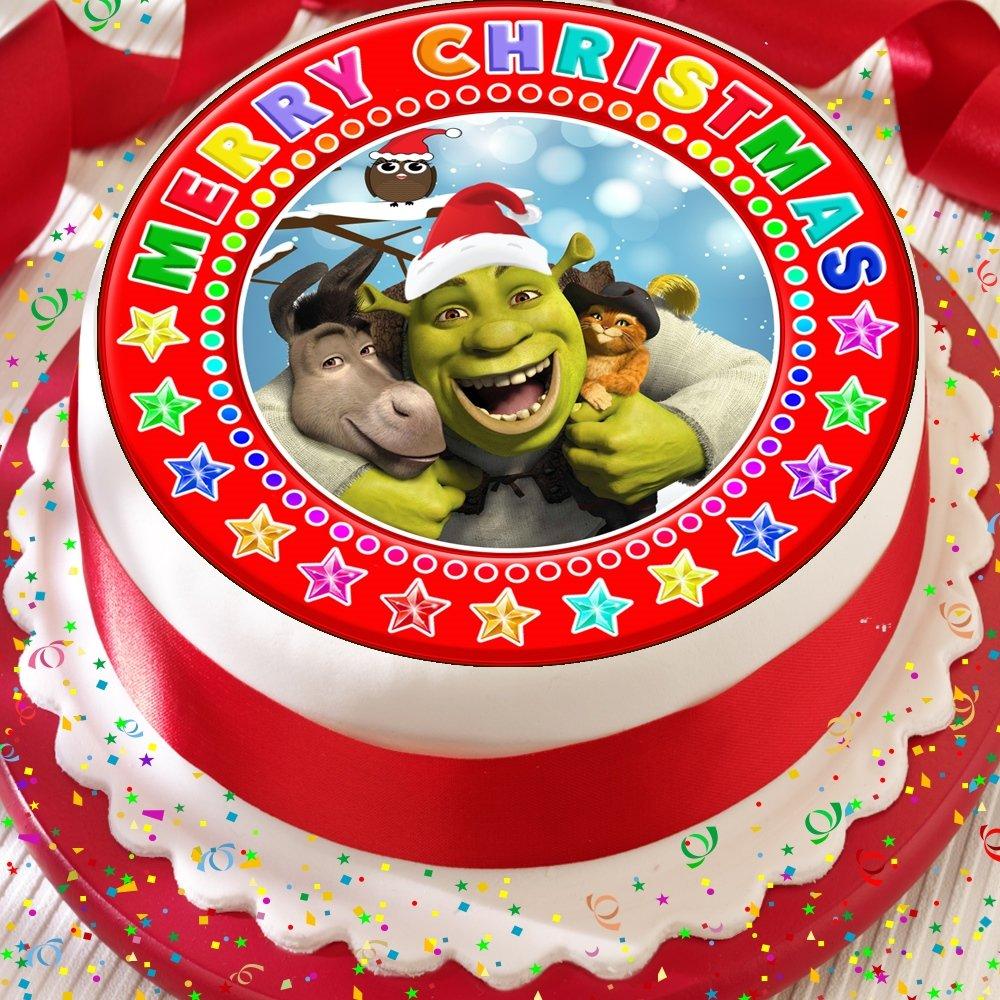Phenomenal Precut 7 5 Inch Cake Topper Edible Decoration Icing Sheet Funny Birthday Cards Online Benoljebrpdamsfinfo