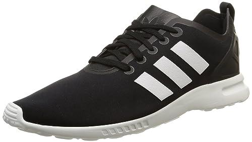 half off 5749f 20721 adidas ZX Flux Smooth W - Zapatillas de Running para Mujer  Amazon.es   Zapatos y complementos