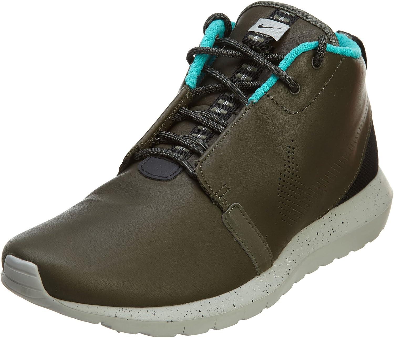 Nike Mens Rosherun NM Sneakerboot