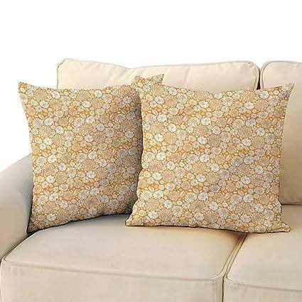 Fabulous Amazon Com Ediyuneth Decorative Pillowcase Throw Pillow Beatyapartments Chair Design Images Beatyapartmentscom