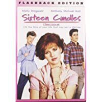 Sixteen Candles (Flashback Edition) (Bilingual)