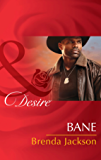 Bane (Mills & Boon Desire)