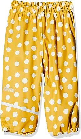 CareTec Pantalones impermeables Bebé-Niñas