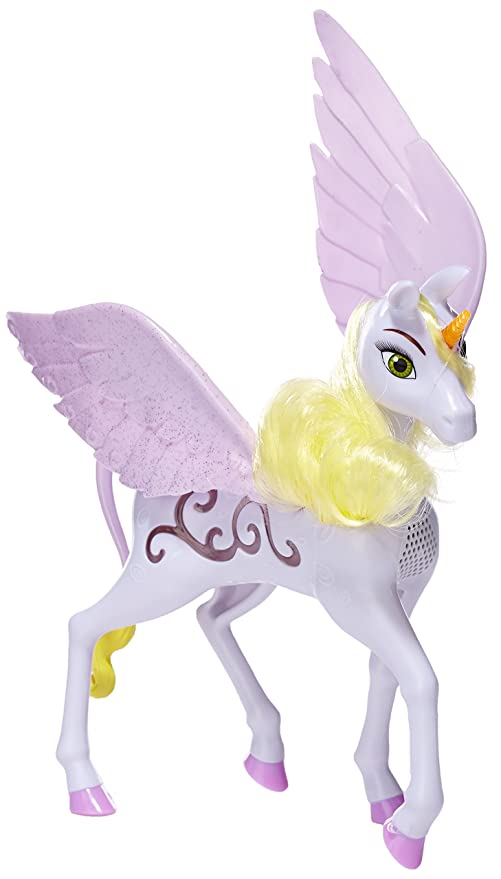 MIA AND ME Me - Unicornio Onchao musical (Mattel): Amazon.es: Juguetes y juegos