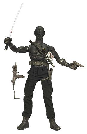 GI Joe Movie 12in Ninja Snake Eyes Figure: Amazon.es ...