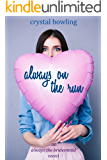 Always on the Run (Always the Bridesmaid Book 2)