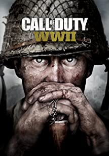 Call of Duty: WWII - Standard Edition   PC Download - Steam Code