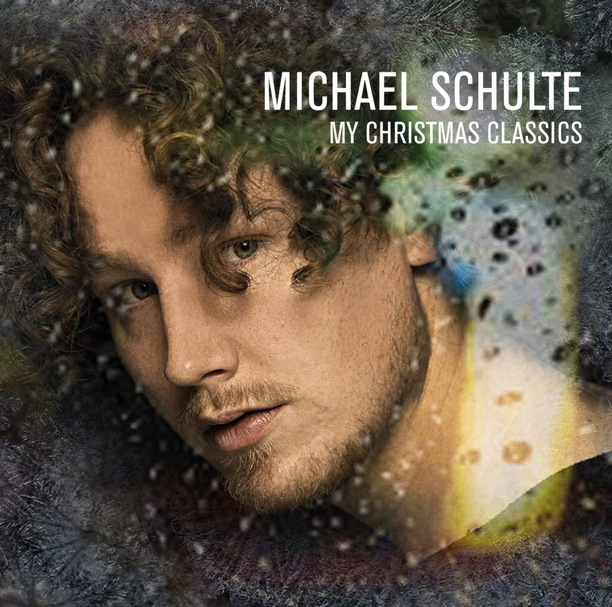 My Christmas Classics 2018 - Michael Schulte: Amazon.de: Musik