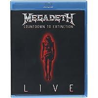 Countdown to Extinction: Live  [Blu-ray] [Importado]