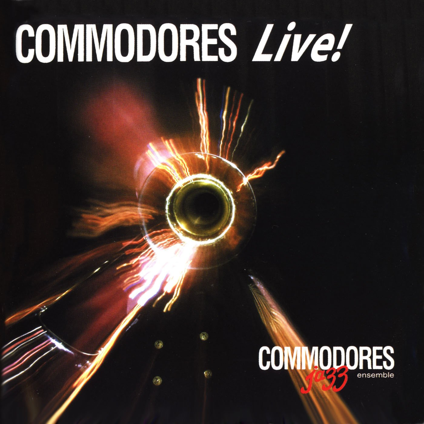 Commodores Live! by Altissimo!