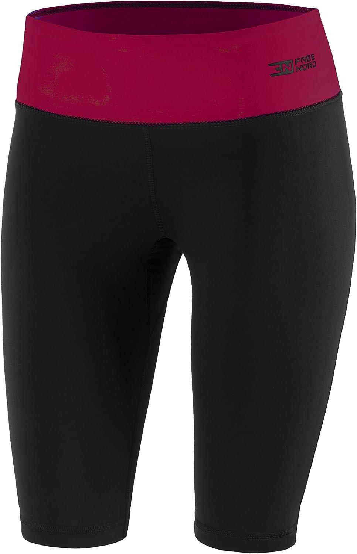 FITTECH PERFORMANCE Shorts de Running Base Layer Pour Femme